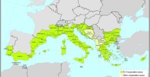 България заедно с още 67 региона от Средиземноморието с достъп до евросредства за опазването на околната среда и подпомагане на туризма